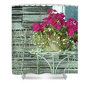 Flower Pots ...... 4 Shower Curtain