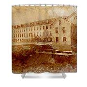 Fox River Mills Shower Curtain
