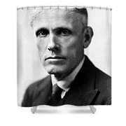 Frederic Ridgely Torrence Shower Curtain