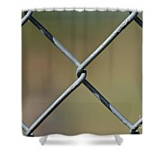 Freedom Beyond  Shower Curtain