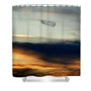 From Heaven With Love Shower Curtain