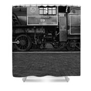 G C R 29 Shower Curtain