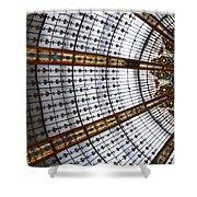 Galleries Laffayette II Shower Curtain