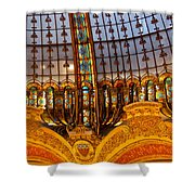 Galleries Laffayette Iv Shower Curtain