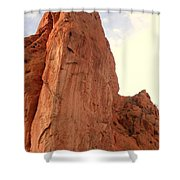 Garden Of The Gods 2 Shower Curtain