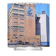 General Mills Shower Curtain