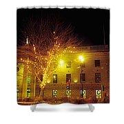 General Post Office, Oconnell Street Shower Curtain