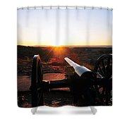 Gettysburg 31 Shower Curtain
