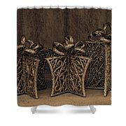 Gifts To Remember Shower Curtain