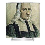 Giovanni Alfonso Borelli Shower Curtain