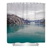Glacier Bay National Park Shower Curtain