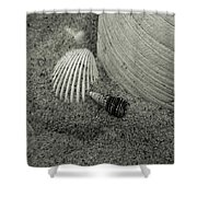 God's Little Treasures Shower Curtain