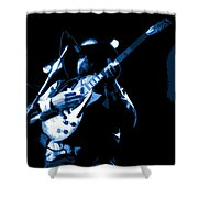 Good Time Charlies Got The Blues 2 Shower Curtain