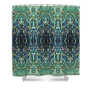 Graceleavz  Shower Curtain