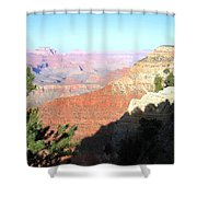 Grand Canyon 19 Shower Curtain