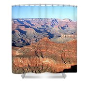Grand Canyon 20 Shower Curtain