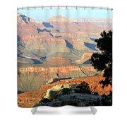 Grand Canyon 53 Shower Curtain