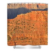 Grand Canyon 54 Shower Curtain
