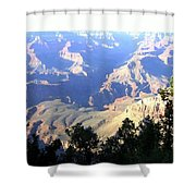 Grand Canyon 56 Shower Curtain