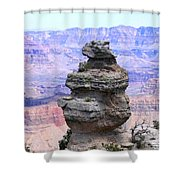 Grand Canyon 58 Shower Curtain