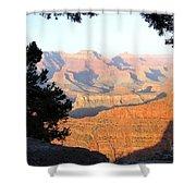 Grand Canyon 59 Shower Curtain