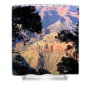 Grand Canyon 60 Shower Curtain