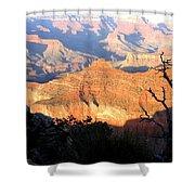 Grand Canyon 62 Shower Curtain