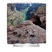 Grand Canyon Arizona Shower Curtain
