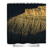 Grand Canyon Silence Shower Curtain