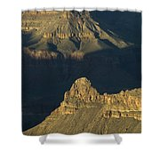 Grand Canyon Vignette 2 Shower Curtain