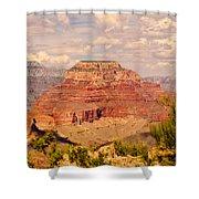 Grand Canyon - Yavapai  Shower Curtain