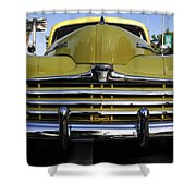 Great Forty Eighty Shower Curtain
