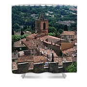 Grimaud Shower Curtain