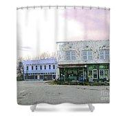 Ground Zero Clarksdale Ms Shower Curtain