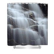 Hadlock Falls II Shower Curtain