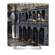 Hagia Sophia Interiour I Shower Curtain