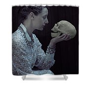Hamlet Shower Curtain