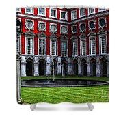 Hampton Court Palace Shower Curtain
