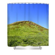 Hatcher Pass Shower Curtain