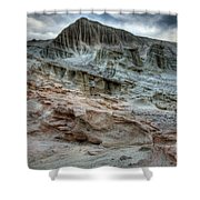 Haugen Canyon California Shower Curtain