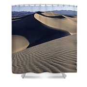 Healing Powers Shower Curtain by Bob Christopher