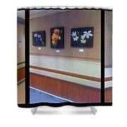 Henry Ford Exhibit Shower Curtain