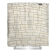 High Lights Shower Curtain