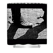 High Two Thirty Seven Shower Curtain