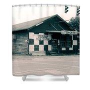 Honeybuns Fun House 2 Shower Curtain