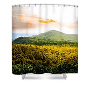 Hope Of Fall Shower Curtain