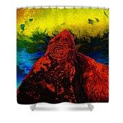 Hopi Sky Shower Curtain