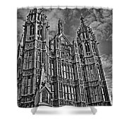 House Of Lords Shower Curtain