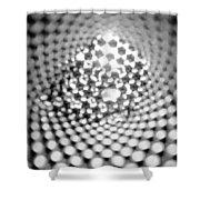 Hypnotize 1 Shower Curtain