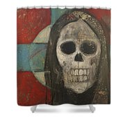 Icon No 9 Shower Curtain